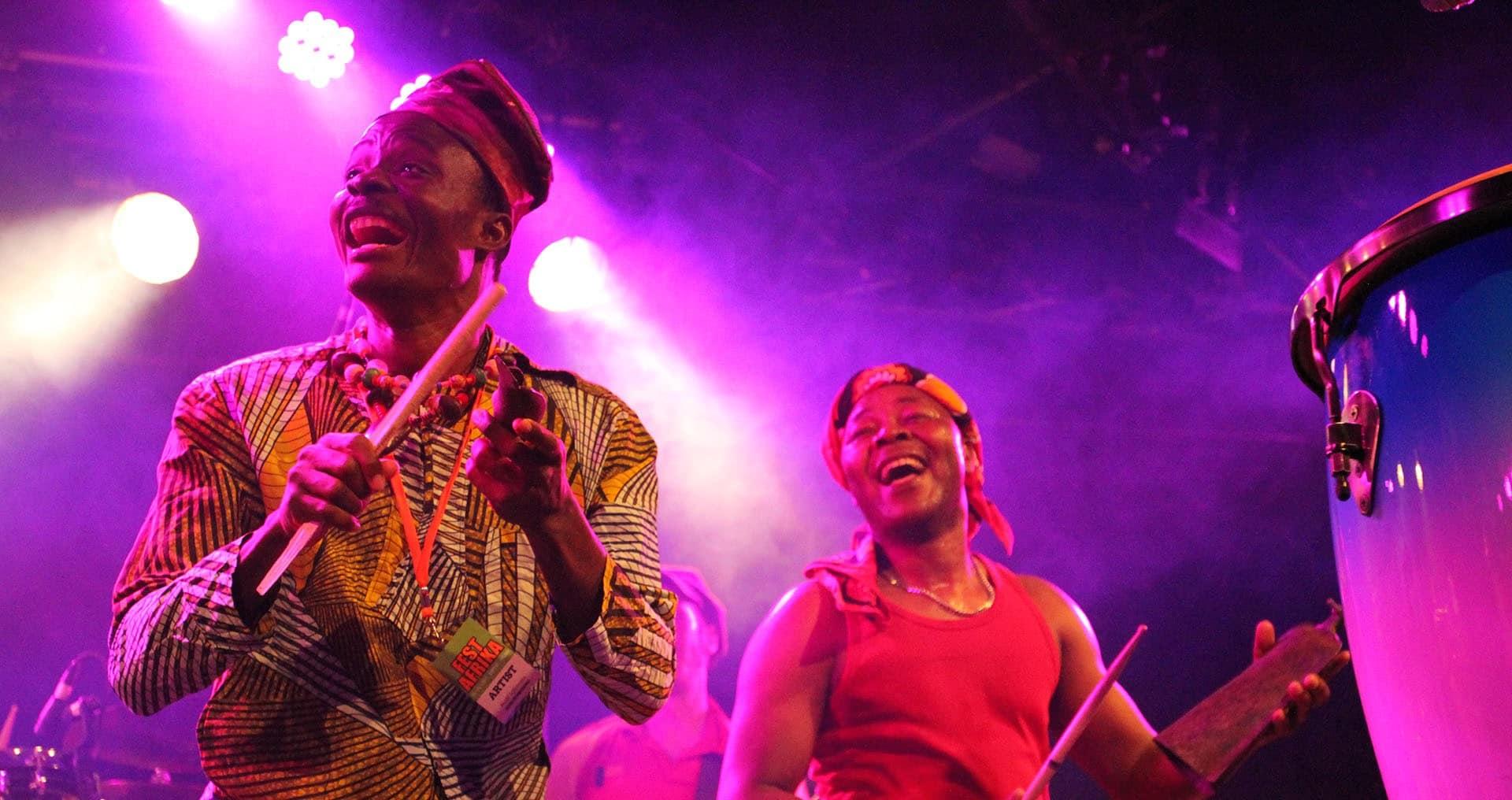 Fest Afrika 2015 3 Anna-Maija Sievi