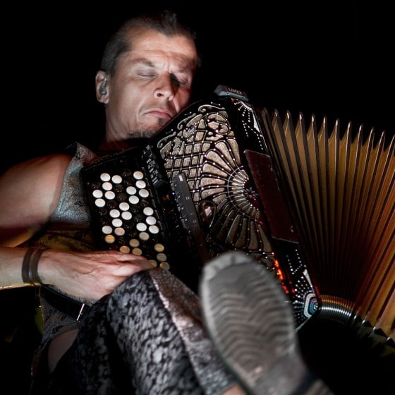 Sata-Häme Soi International Accordion Music Festival