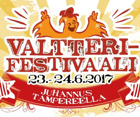 Фестиваль Valtteri