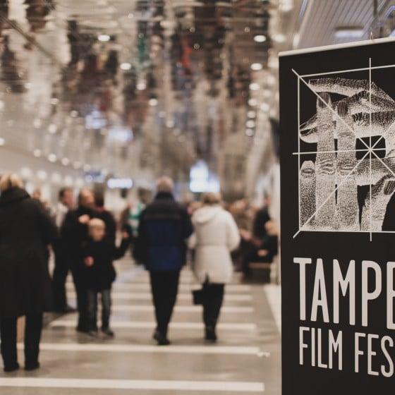 Tampereen elokuvajuhlat
